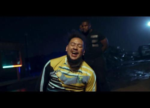 AKA – Finessin' (Official Video)