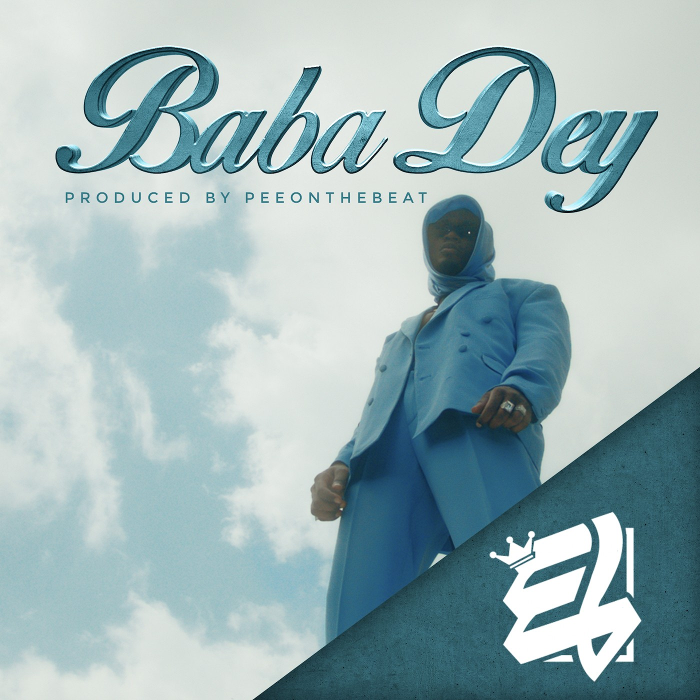 E.L Serves Inspirational Vibes With 'Baba Dey'