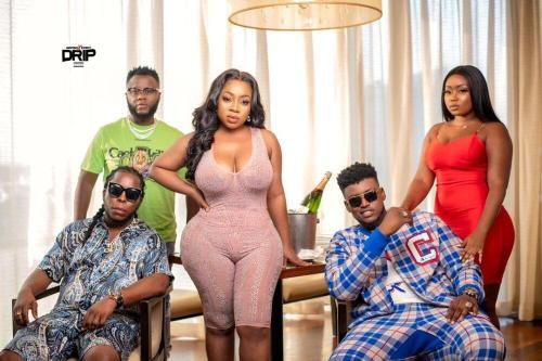 Gambo Premieres Flashiest Music Video Of 2021 With 'Drip'