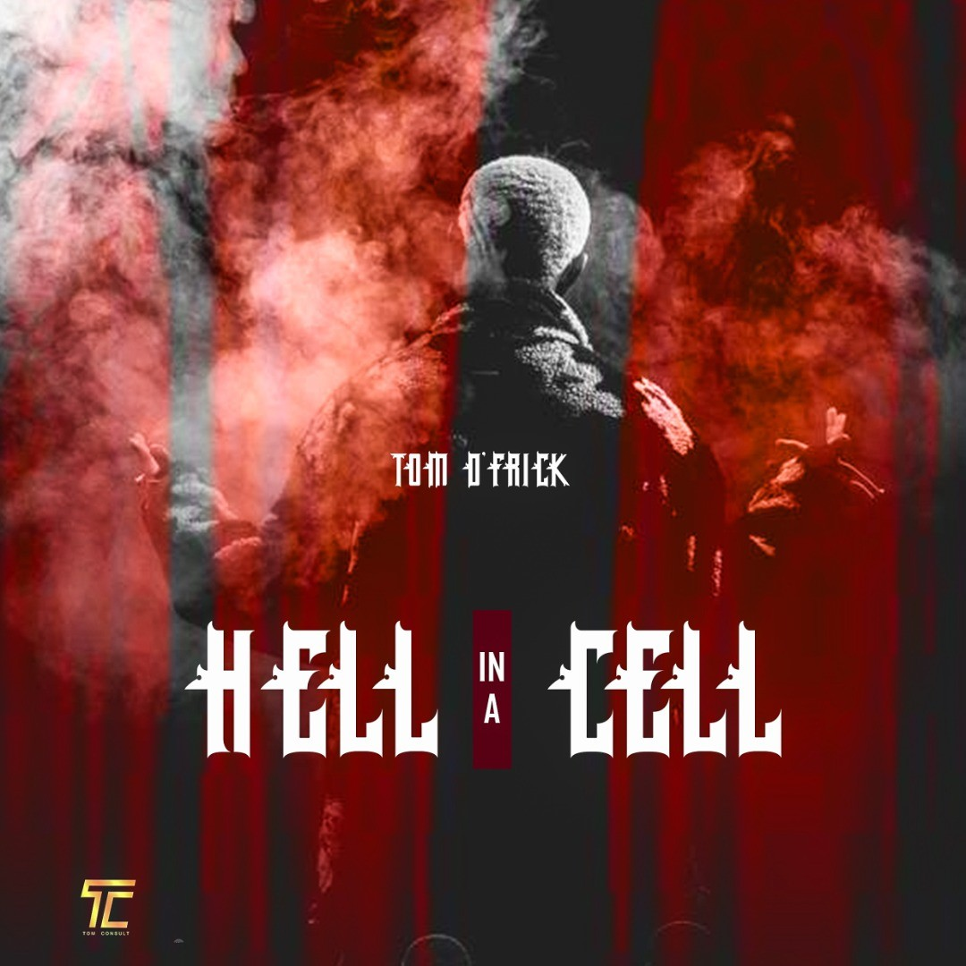 Tom D'Frick – Hell In A Cell (Prod. by Liquid Recordss)