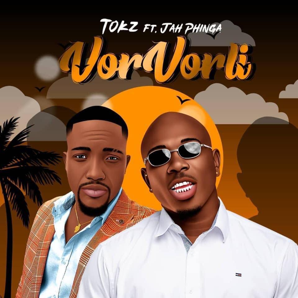Tokz ft Jah Phinga – Vorvorli (Prod by King One Beatz)