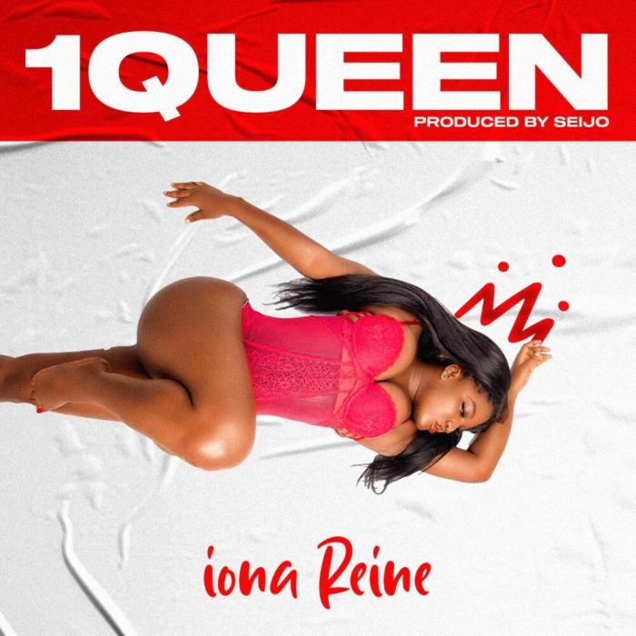 iOna Reine – 1Queen (Mixed by CashTwo)