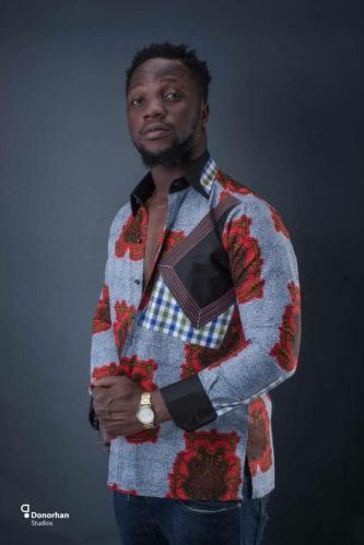 Get To Know Rapper Don Itchi