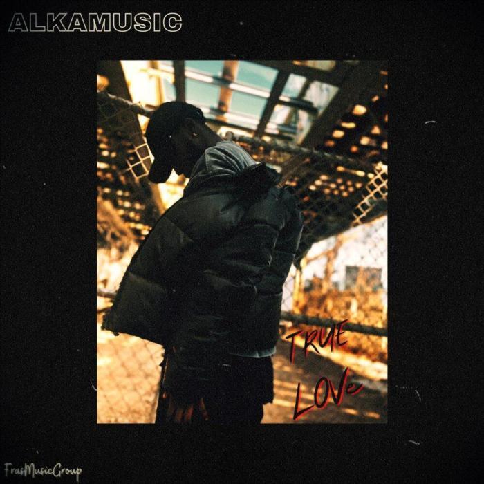 Alka – True Love (Prod. by Gigzbeatz)