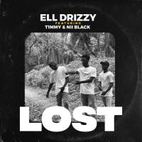 Ell Drizzy - LOST feat T1mmy & Nii Black (Official Video)