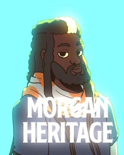 Morgan Heritage to Debut Music via NFTs Powered by Bondly Finance