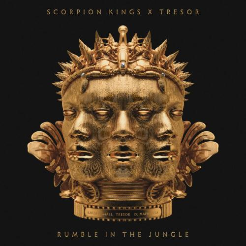 Scorpion Kings And Tresor's Rumble In The Jungle Is A Celebration of African Music