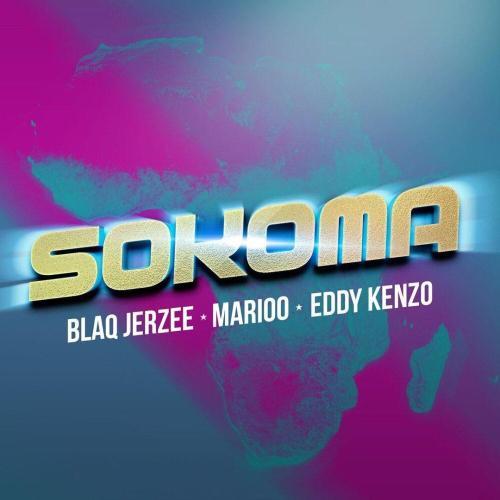 Blaq Jerzee Fuses Bongo Flava With Afrobeat On New Single 'Sokoma'