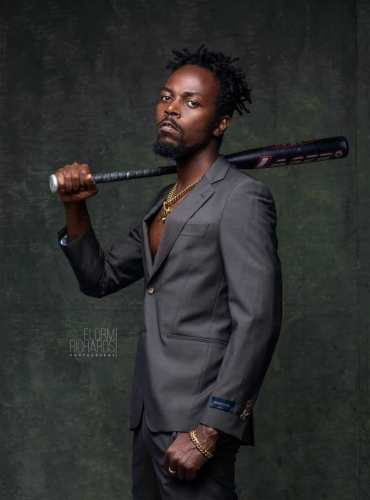 Watch Kwaw Kese's New Video For '1MAD'