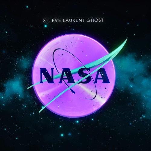 St. Eve Laurent Ghost – NASA