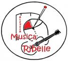 """Scuola di Musicoterapia  """"Musica Ribelle Aleteia"""""""