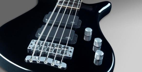 หน้าตรง Rockbass bass 4 streamer standard ราคาประหยัดจาก Warwick
