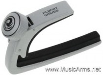 PLANET WAVES PW-CP-02S NS Acoustic Electric Silver Capo