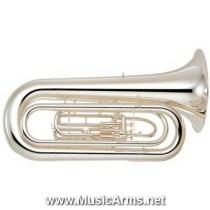 Yamaha YBB-201MS Marching Tuba