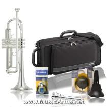Yamaha YTR-4335GS Trumpets