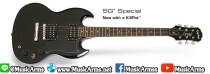 Epiphone SG-Special-Black