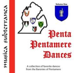 Front Cover Penta CD v3
