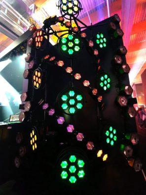 Portman Lights P mini LED