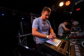 TonyBeatbutcher c SampleMusicFestival
