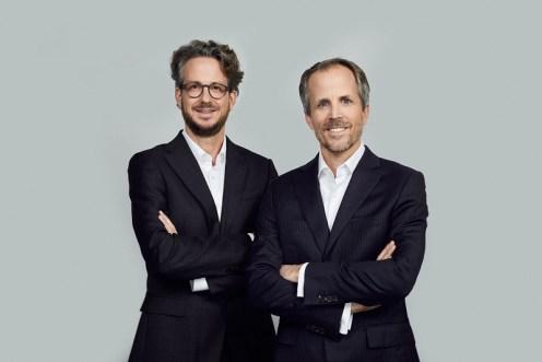 2019_Andreas und Daniel Sennheiser_Co-CEOs_07