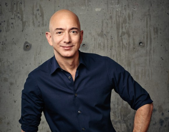 Jeff Bezos isn't sure if Twitch pays royalties to artists (it doesn't) - Music Business Worldwide