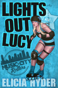 Lorelei's Lit Lair Recommends... Lights Out Lucy by Elicia Hyder ~PLUS Giveaway!