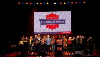 AMA Awards 2019