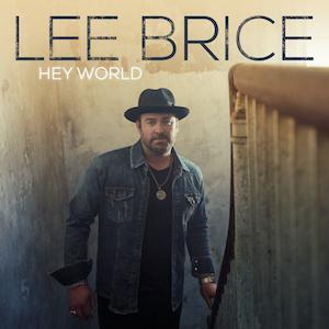 Lee Brice album cover