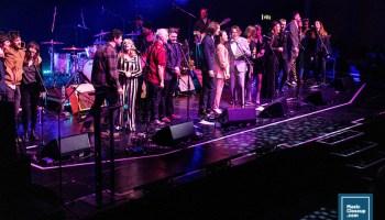 Group performance at AMA-UK 2020 awards