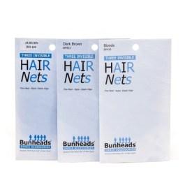 Bunheads BH420/BH425 Hair Nets