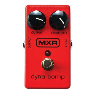 Dyna-comp MXR Pedal