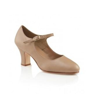 Capezio 653 Character Shoe