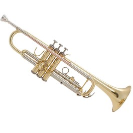 Bach Prelude TR711 Trumpet