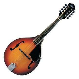 Banjo Mandolin Ukulele