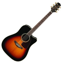 Takamine GD71CE-BSB Acoustic Electric Guitar