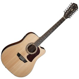 Washburn HD10SCE12 Acoustic-Electric 12-string