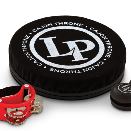 LP Cajon Accessory Pack
