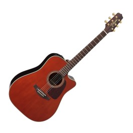 Takamine P5DC-WB Acoustic-Electric Guitar