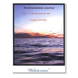 Newfoundland Journey - Easy Piano
