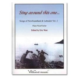 Folk & Newfoundland Books
