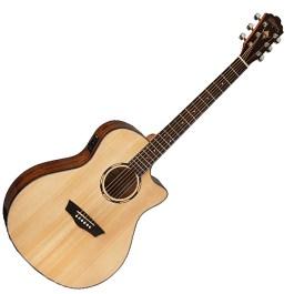 Washburn WLO10-SCE Guitar
