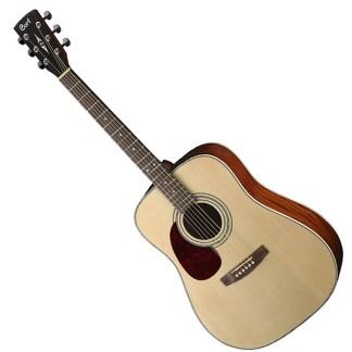 Cort EARTH70LH Left hand Guitar