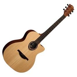 Lag T70ACE Guitar