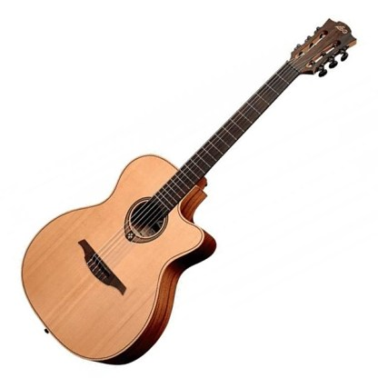 Lag TN170ASCE Guitar