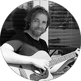 Joe Tucker Guitar Instructor