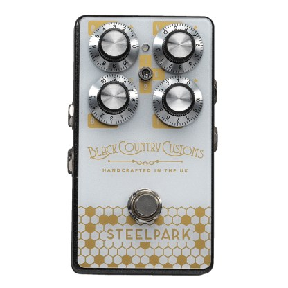 Laney Steelpark Effects Pedal