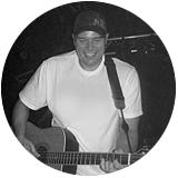 Darryl Collins Guitar Instructor