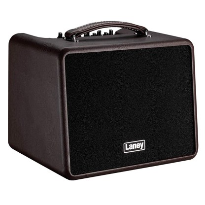 Laney A-SOLO Amp