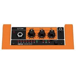 Orange Crush Mini Controls