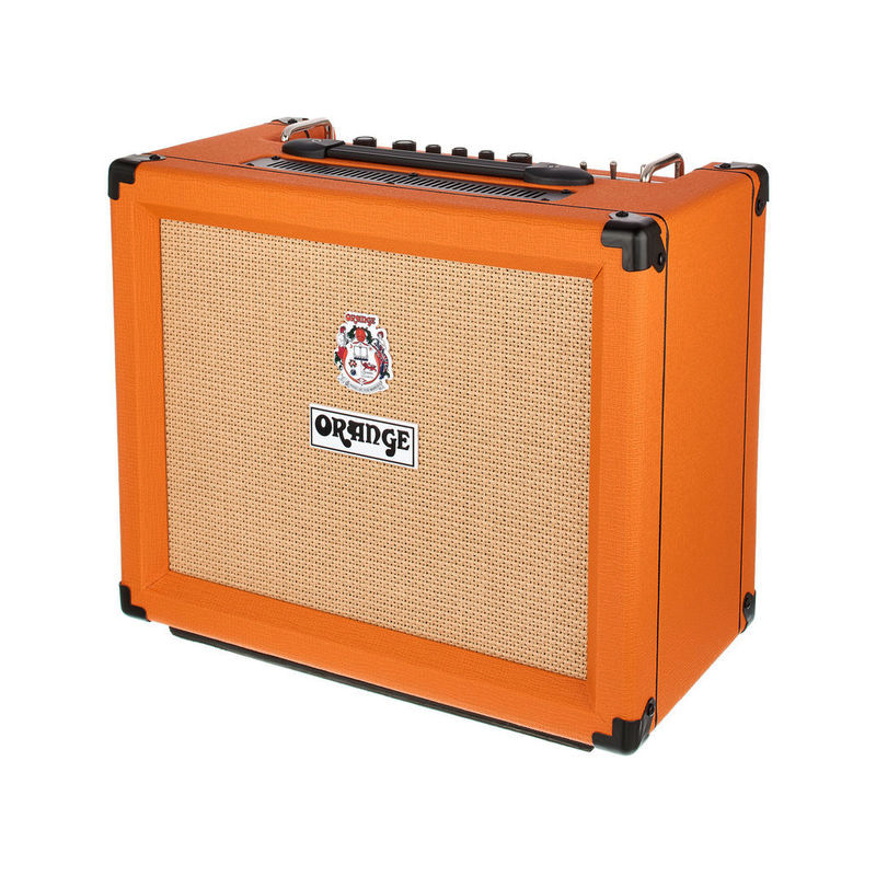 Orange Amps and Pedals
